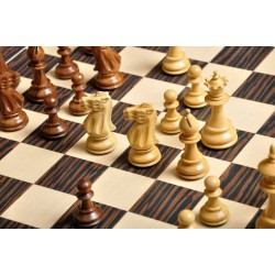 "The Royale Series Chess Pieces - 4.0"" King"