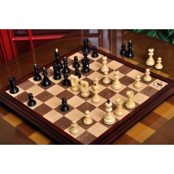 "The Zagreb '59 Series Chess Pieces - 2.875"" King"