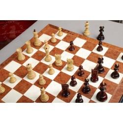Ajedrez de Madera Zagreb '59 Series Chess set