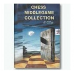 CHESS MIDDLEGAME COLLECTION
