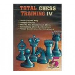 TOTAL CHESS TRAINING IV