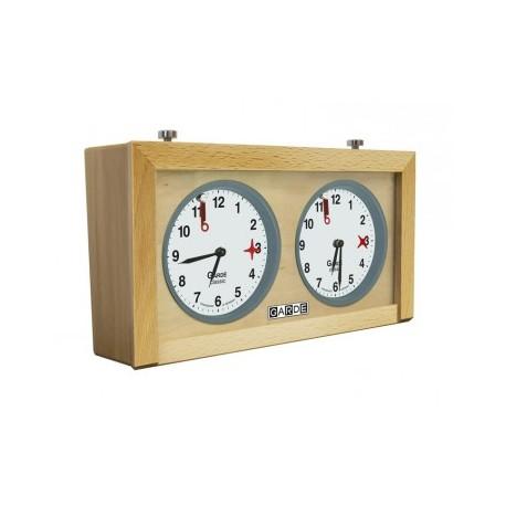Reloj  Garde  Mecanico