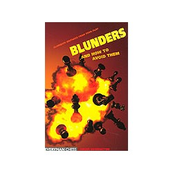 BLUNDERS AND HOW TO AVOID THEM