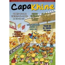 Revista Capakhine No. 12