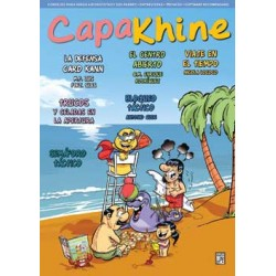 Revista Capakhine No. 14