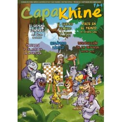 Revista Capakhine No. 13