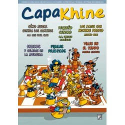 Revista Capakhine No. 15
