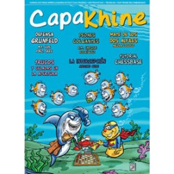 Revista Capakhine No. 10