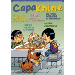 Revista Capakhine No. 5