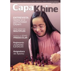 Revista Capakhine No. 7