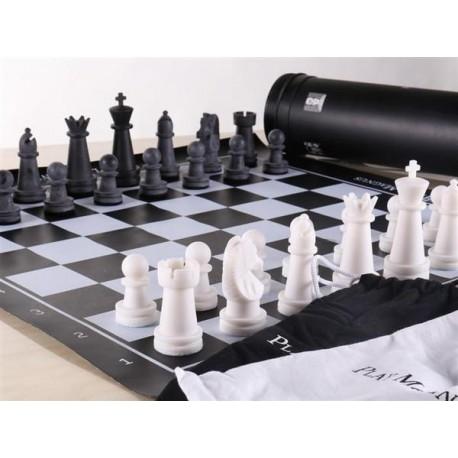 Ajedrez  Magnus  Carlsen